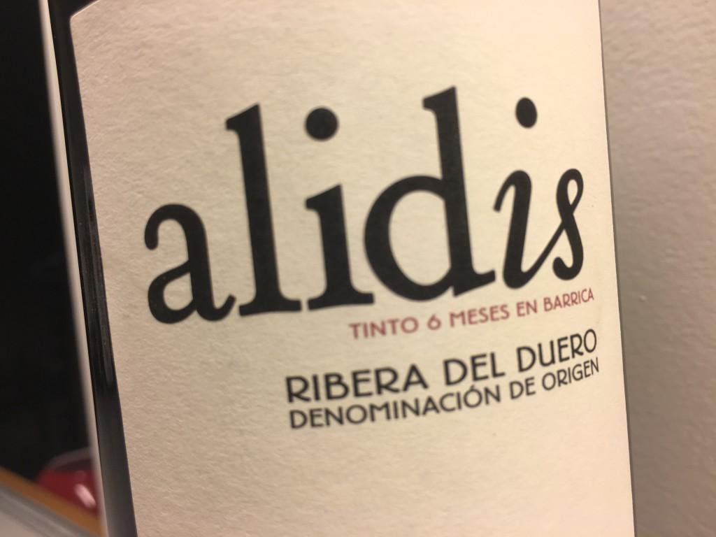 Alternative Alidis