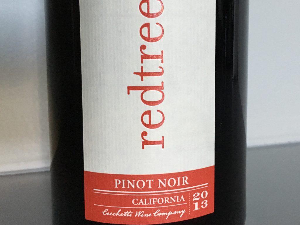 Langvarig Pinot Noir-nydelse