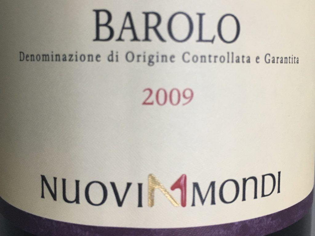 Rolig Barolo