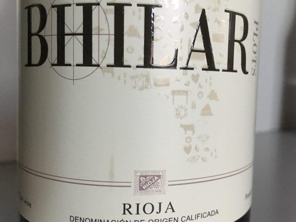 Rioja i ung og moderne stil