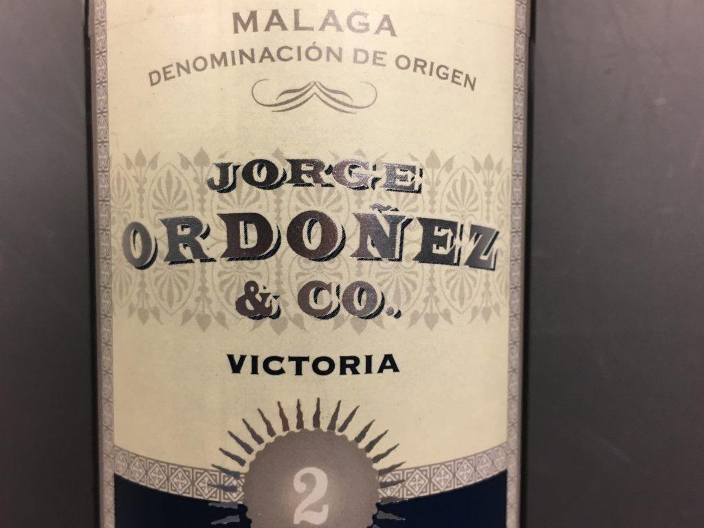 Naturlig og sødmefuld Malaga-vin