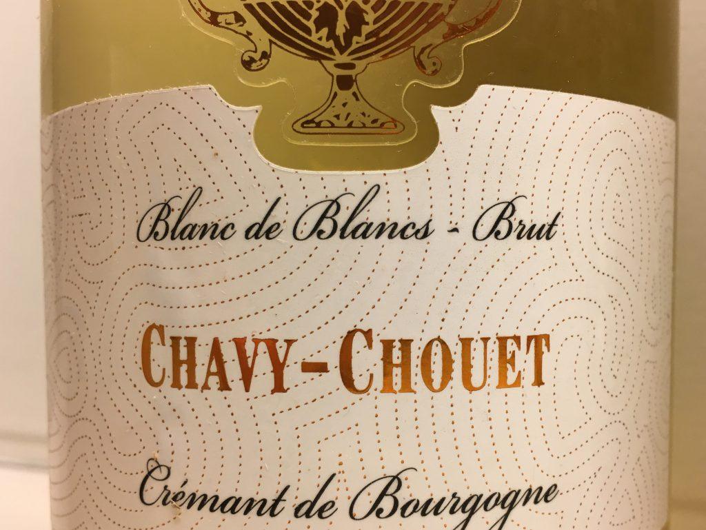 Betagende bobler fra Bourgogne