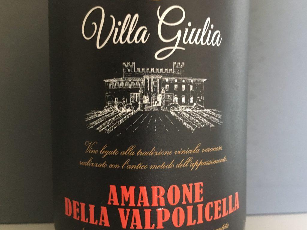 Vilde Villa Giulia passer til god pris