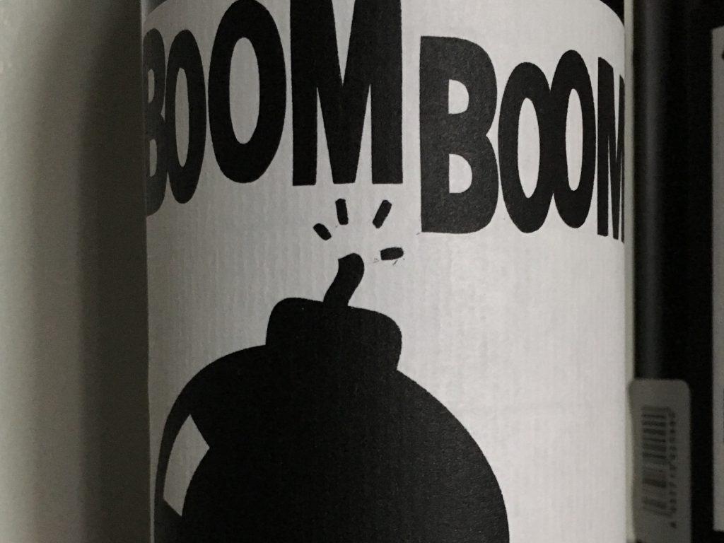Bombastiske Boom Boom