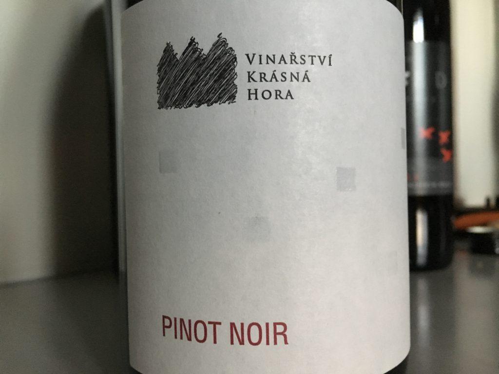 Nysselige Pinot Noir-finesser