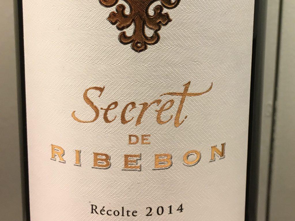Frejdig fransk Bordeaux-outsider