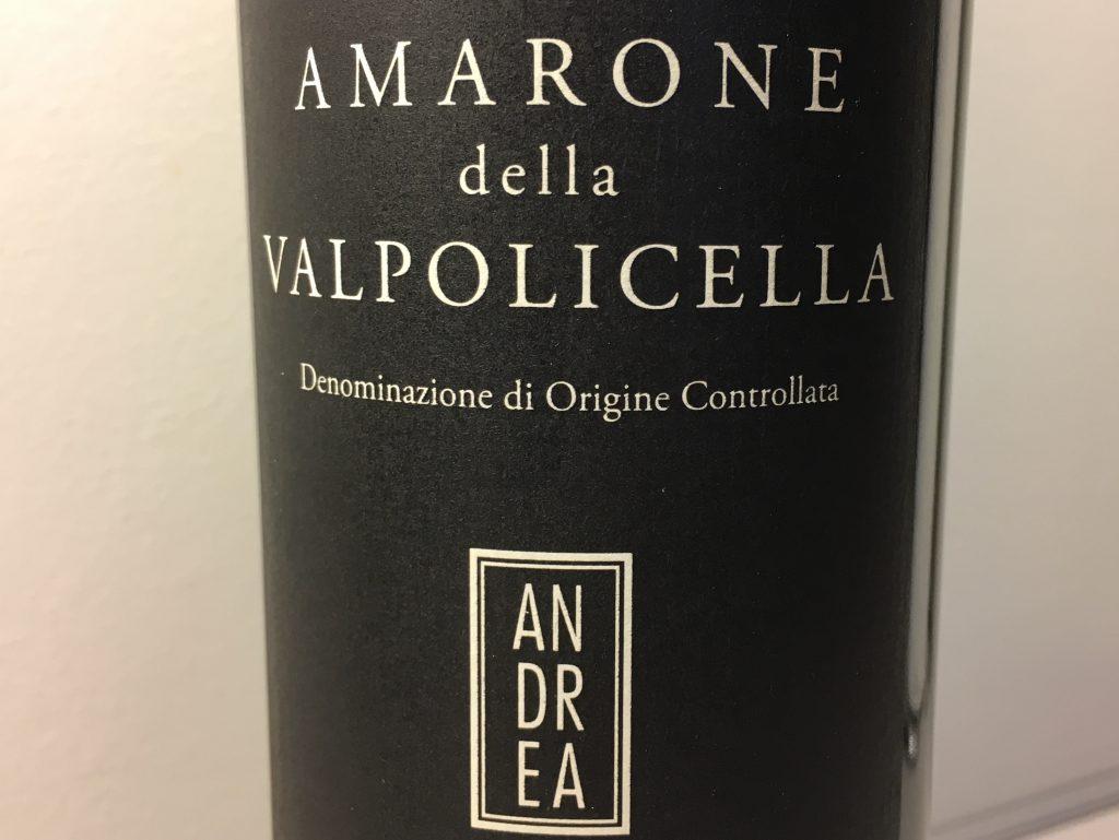 Amarone uden overraskelser