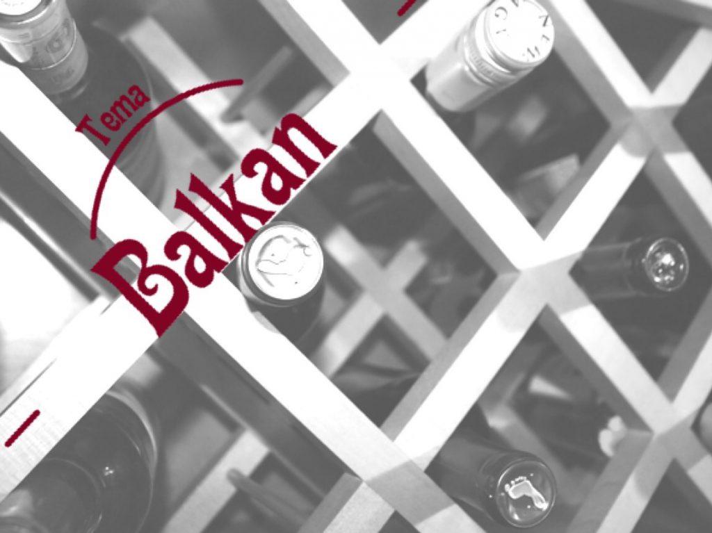 Tema: Balkan