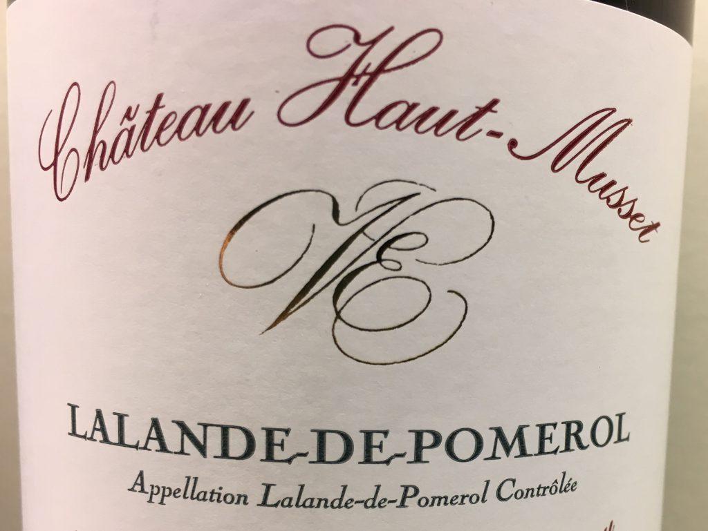 Imødekommende Bordeaux