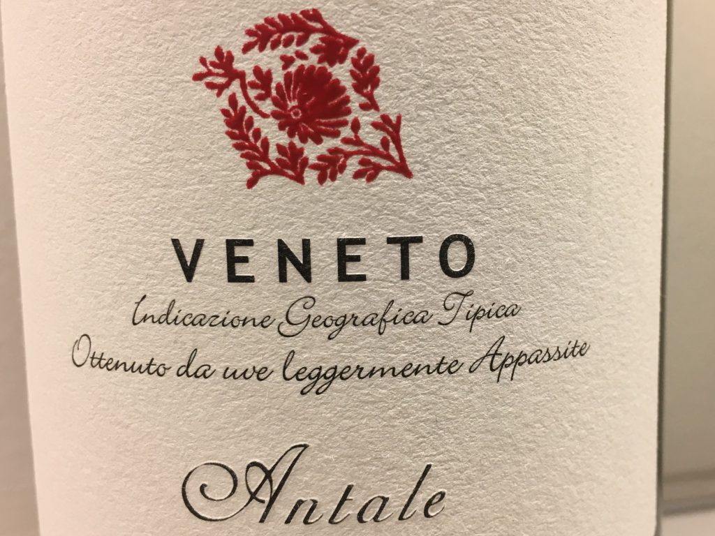 Powerfuld og harmonisk Veneto