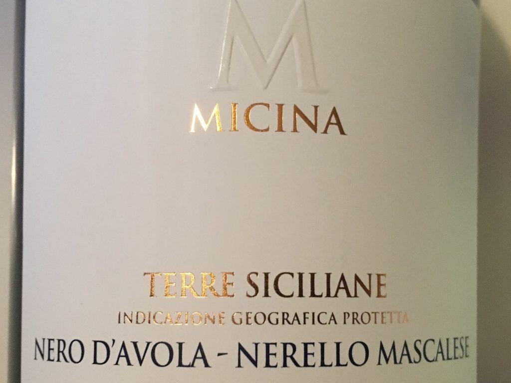 Siciliansk hyggespreder