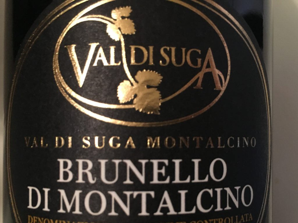 Charmerende mellemklasse Brunello