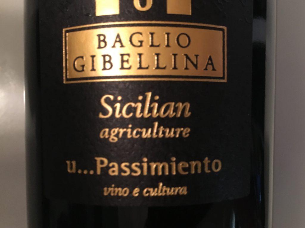 Svært charmerende sicilianer