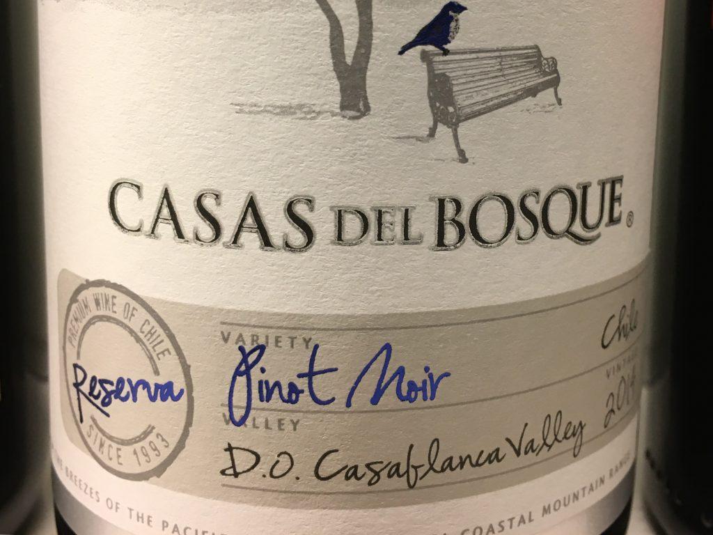 Chilensk Pinot-mester gør det igen