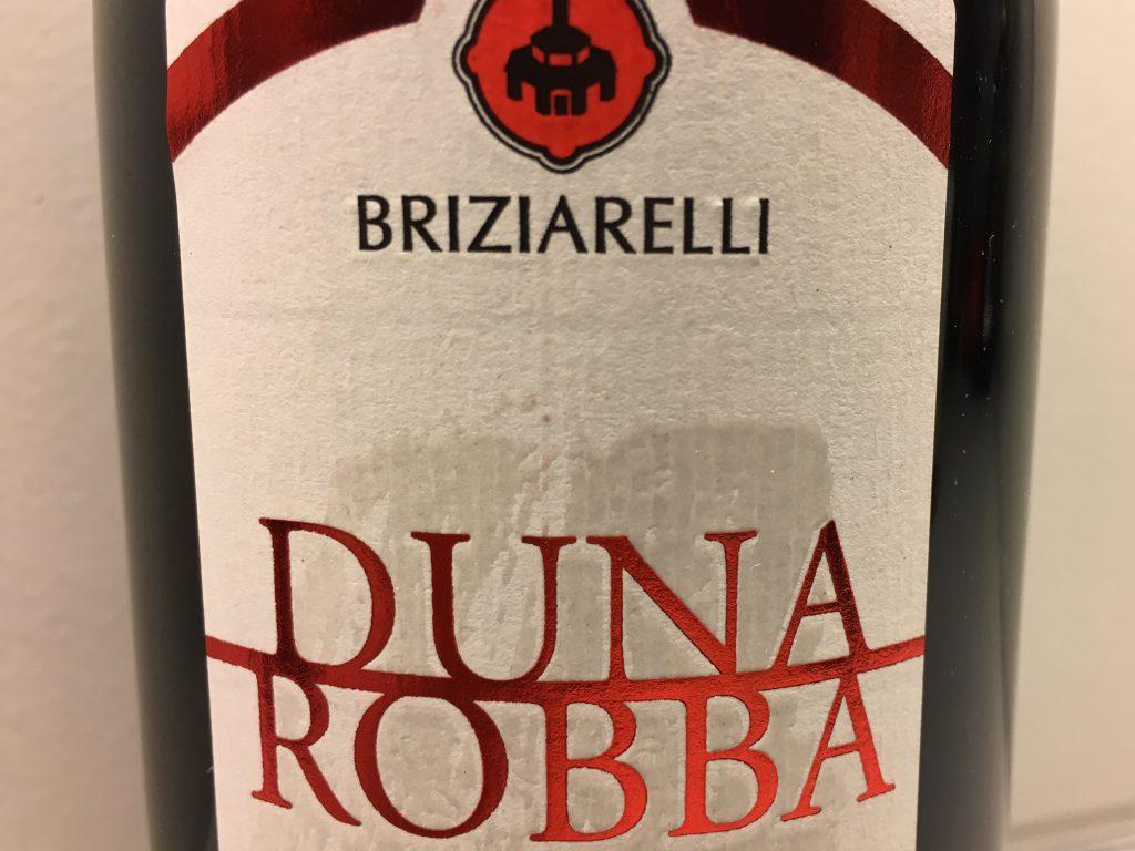 Skarpt og syrligt fra Umbria