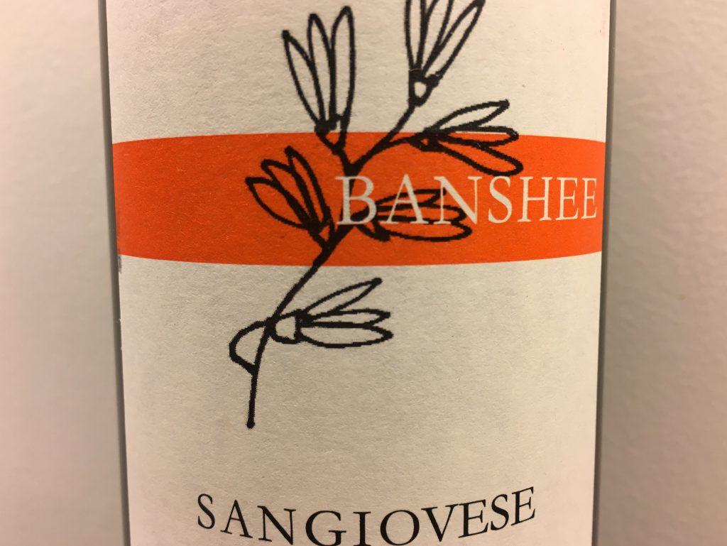 Kontrastfuld Sangiovese