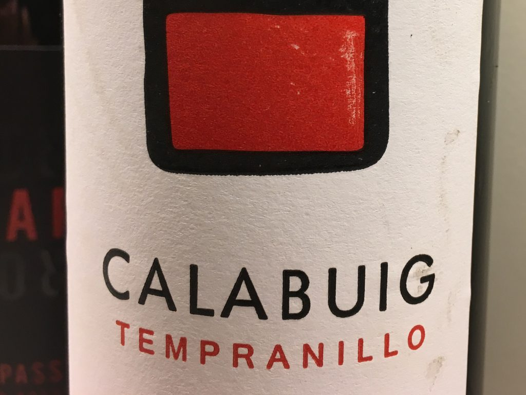 Valencia-vin peger i mange retninger