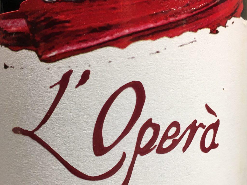 L'Opera – så englene synger