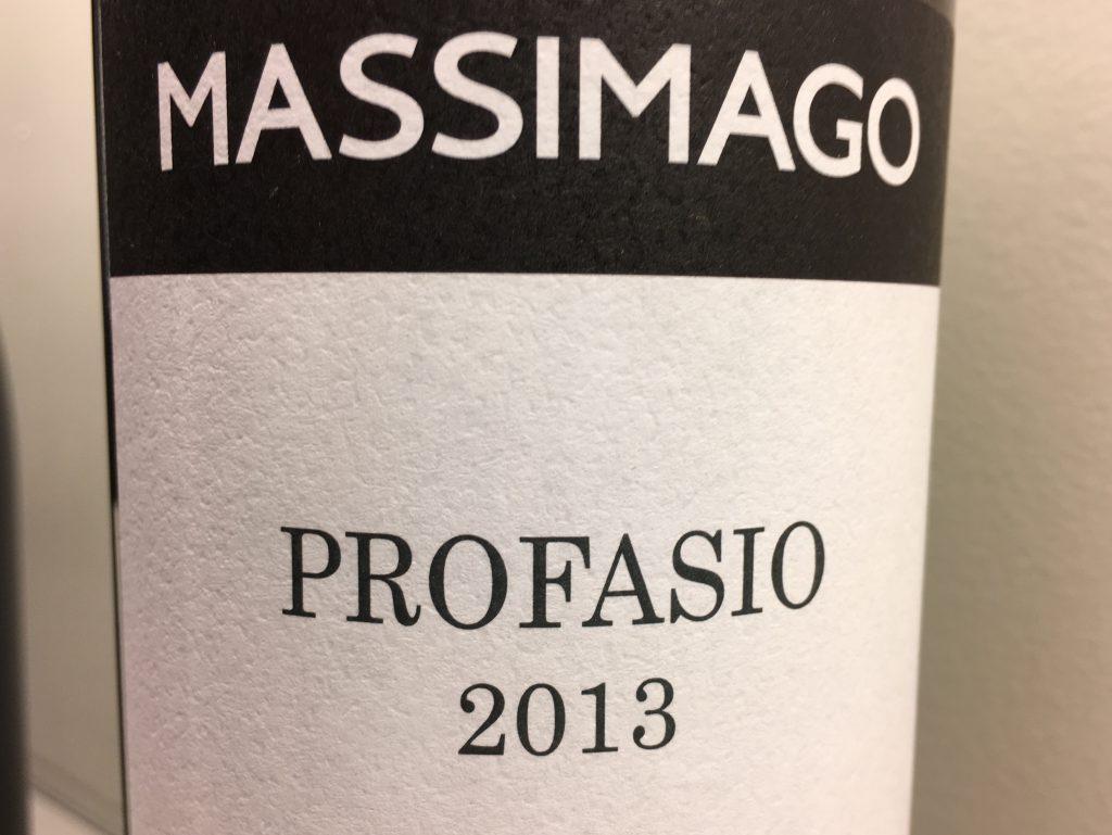 Tålmodighed gør Massimago til en topvin