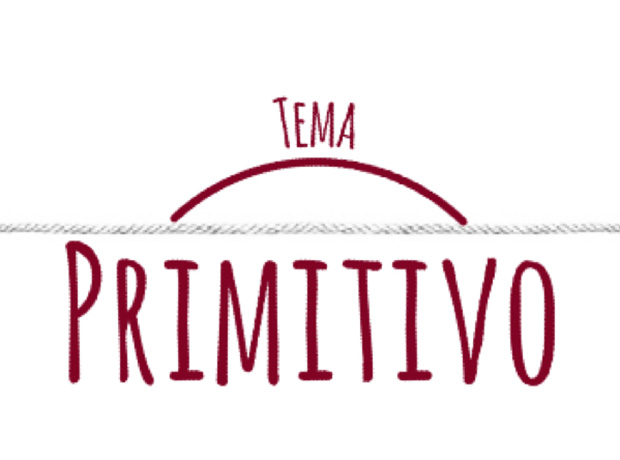 Tema: Primitivo