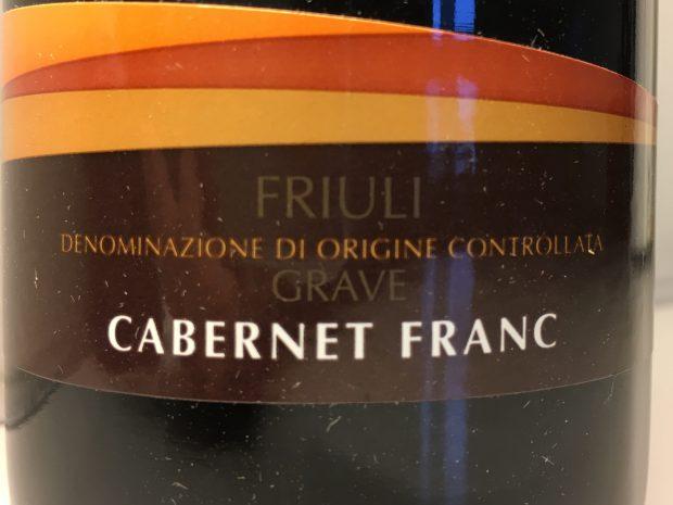 Fristende Friuli-finesser