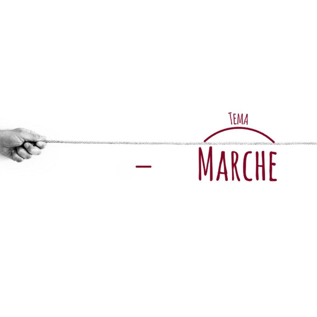 Tema: Marche