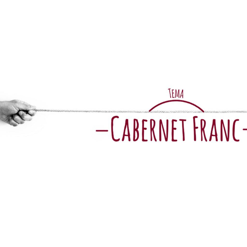 Tema: Cabernet Franc