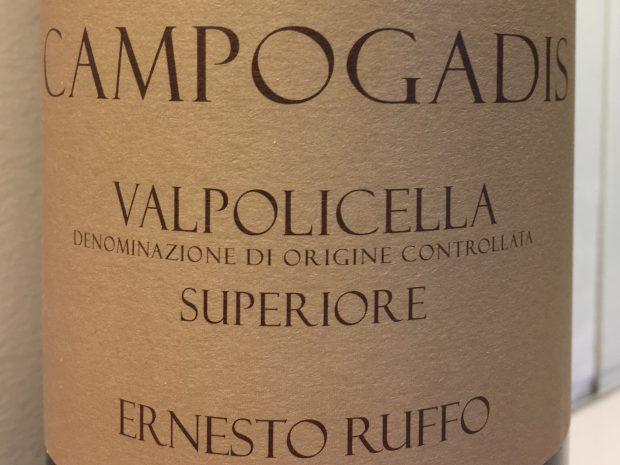 Fænomenal Valpolicella Superiore