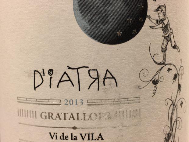 Priorat-vin kræver tålmodighed