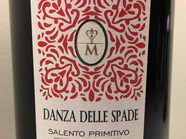 Charmerende og imødekommende Puglia-vin