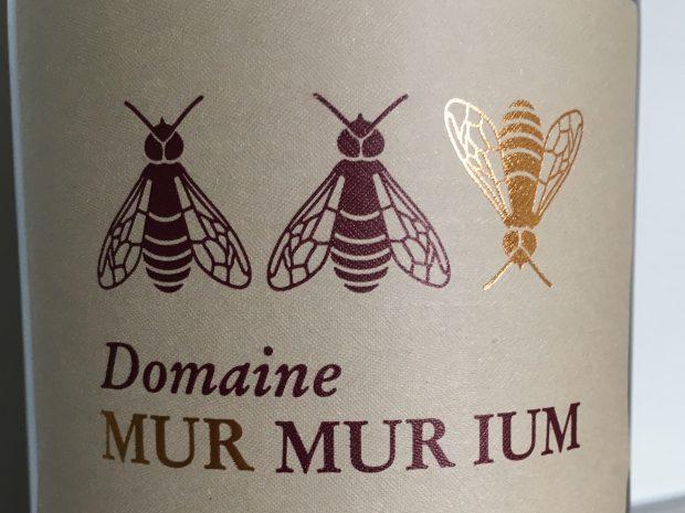 Urimeligt rummelig Rhone-vin