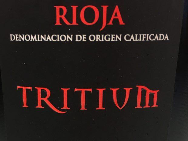 Gigantisk Rioja slutter brat