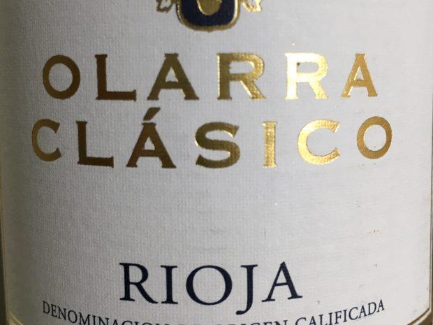 Spændende Rioja kobler klassisk og moderne