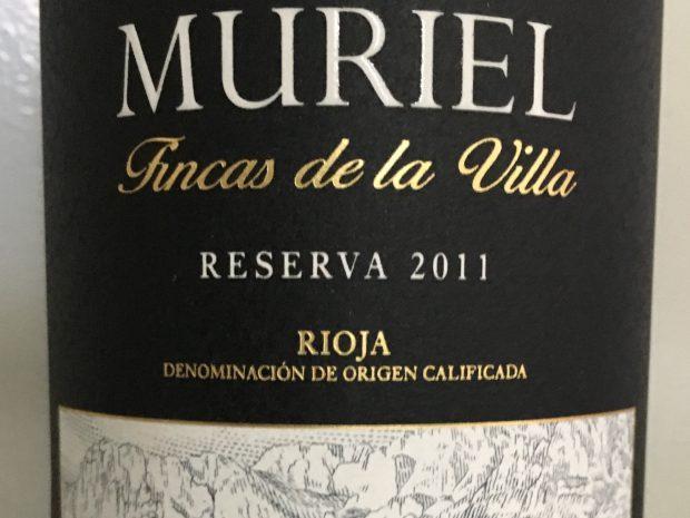 Reserveret Reserva fra Rioja