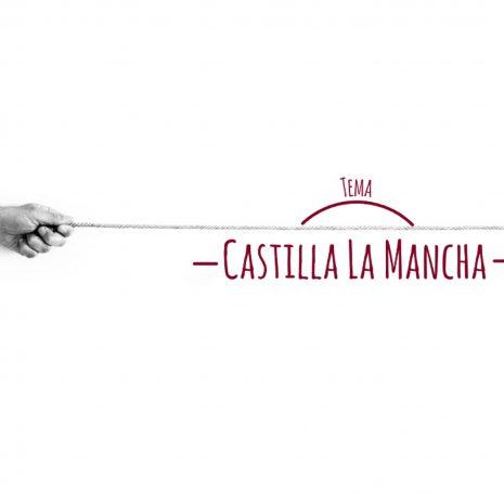 Rejsetips: Castilla La Mancha
