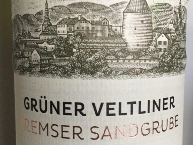 Flaskehalsens Favoritter: Østrig