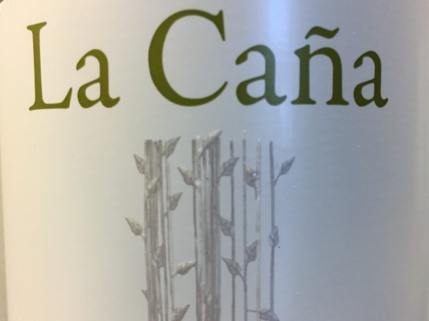 La Cana mangler den sidste power