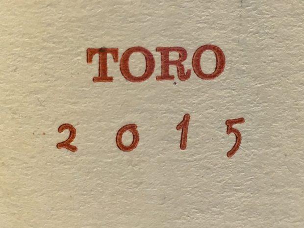 Tema: Toro