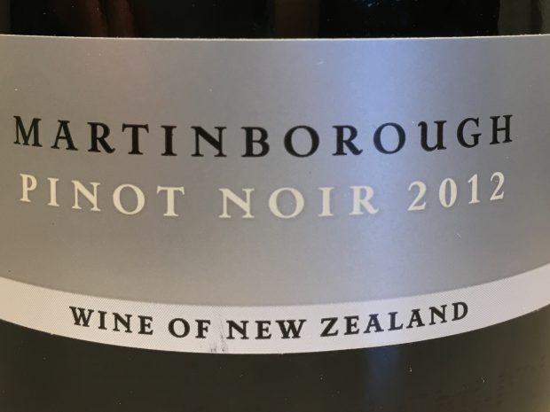 Fornem vin med tilbageholdende eftersmag