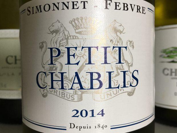 Skæv og skinger Chardonnay