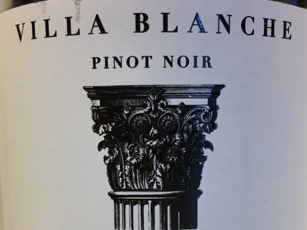 Blandet Pinot Noir-fornøjelse