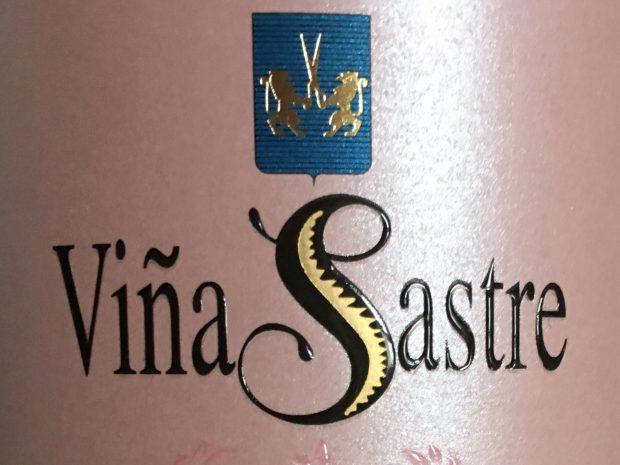 Blød Ribera-rosé i fin balance