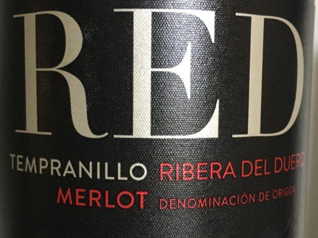 Sjældent ukompliceret fra Ribera del Duero