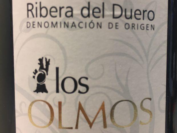 Blød og balanceret Ribera
