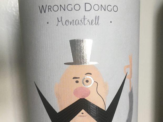 Bingo bongo fra Wrongo Dongo