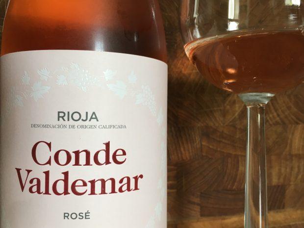 Fin Rioja-blanding