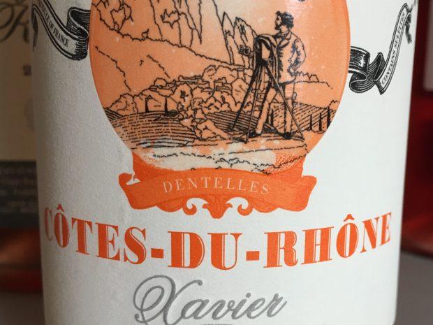 Neutral og kedsommelig Rhone-rosé