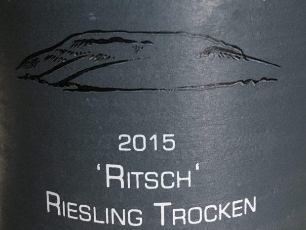 Rig Ritsch-Riesling