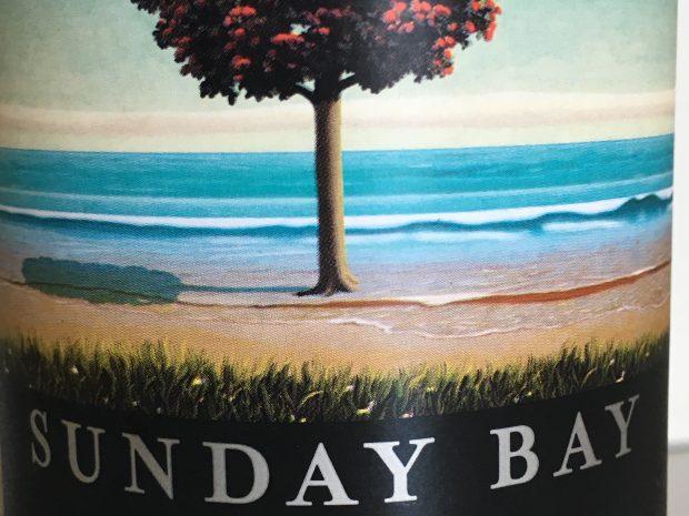 Sunny Sunday Sauvignon