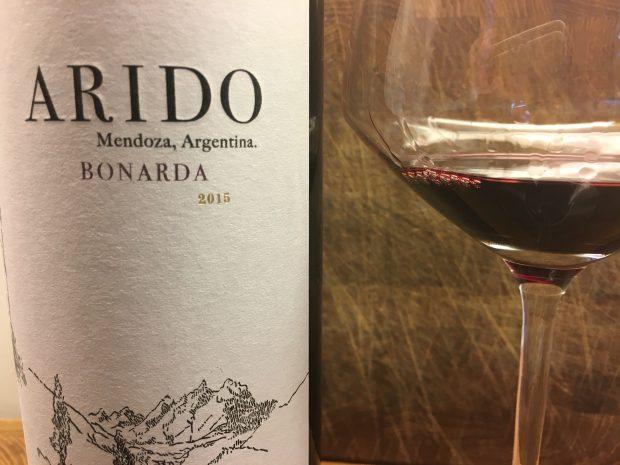 Argentinske Arido begejstrer